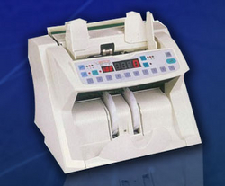 MADE IN KOREA SEETECH FC2 NOTE CASH COUNTER