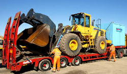 Machinery Cargo UAE