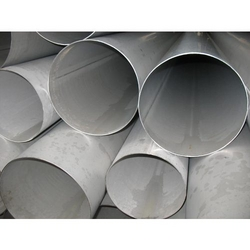 SS WELDED ERW PIPES