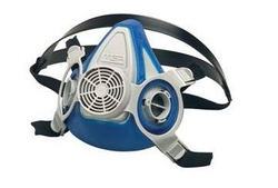 ADVANTAGE 200 LS RESPIRATORS WITH CARTRIDGES