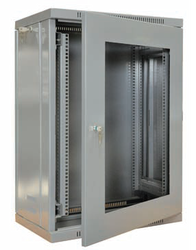 15U NETWORK CABINETS SUPPLIER IN UAE