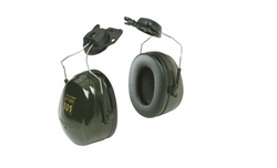 Optime 101 - Helmet Attachable Earmuff PELTOR, USA