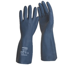 CHEMICAL RESISTANT GLOVES SUMMITECH, MALAYSIA