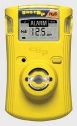 SINGLE GAS DETECTOR FOR H2S GAS CLIP TECHNOLOGIES