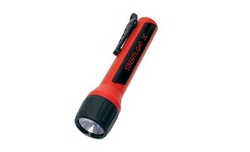 EURO Approved ATEX Series Torch  STREAMLIGHT