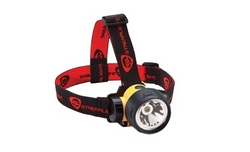 HIGH POWER LED HEADLAMP  STREAMLIGHT, USA