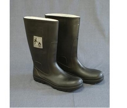 FIREMAN BOOTS   PG PRODUCTS, UK