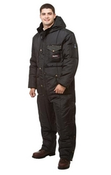Iron-Tuff™ Minus 50 Suit With Hood  REFRIGIWEAR