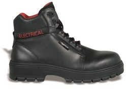 ELECTRICAL SAFETY SHOE  COFRA, ITALY