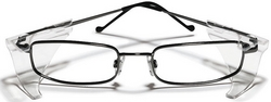 PRESCRIPTION SAFETY GLASSES (ONLY FRAME) PMR BOLLE