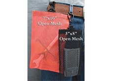 The Open Mesh Utility Bag™  PMR SAFETY, USA