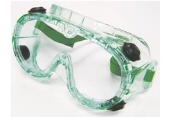 SAFETY GOGGLES  SELLSTROM, USA