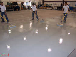 Epoxy floor companies in dubai, UAE