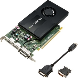 PNY Nvidia Quadro K2200 Graphic Card