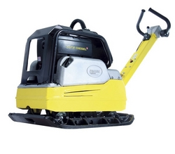 HIRE OF PLATE COMPACTOR IN UAE