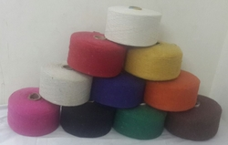 Colour Cotton Yarn