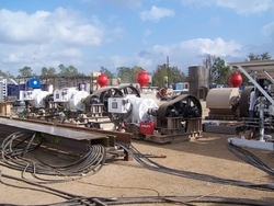 OIL & GAS EXPLORATION EQUIPMENT