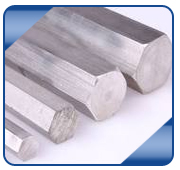 Stainless Steel Squares Bars