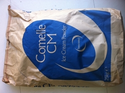 Comelle Ice Cream Powder 25kg