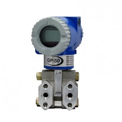Differential Pressure, Flow and Level Transmitter
