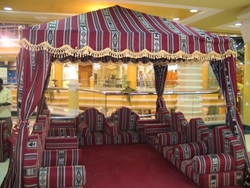 TENTS FOR WEDDING RENT IN SHARJAH