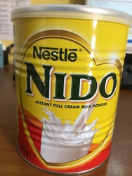 Nido Milk Powder 900grm