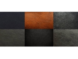 Customised Genuine Leather Products