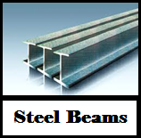 STEEL BEAMS IN DUBAI