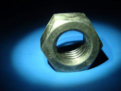 Alloy 20 Hex Nuts