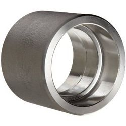Stainless Steel 304L Class 3000 Coupling