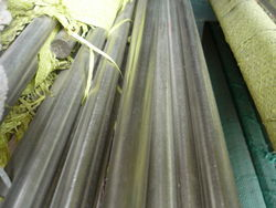 Duplex Stainless Steel Round Bars