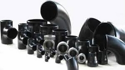 ASTM A234 WPB BUTTWELD FITTINGS
