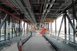 Heavy Structural Works UAE