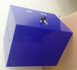All Kinds of Acrylic Boxes - Suggestion / Raffle