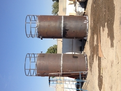 DIESEL STORAGE TANK SUPPLIERS IN UAE