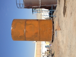 TANK CONSTRUCTION IN UAE