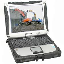 Rugged Laptops in Dubai