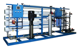 Reverse Osmosis Plant supplier in UAE