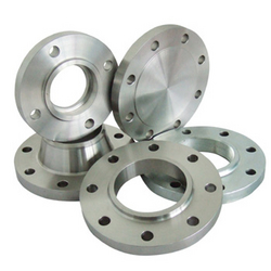 ALLOY STEEL FLANGES F91