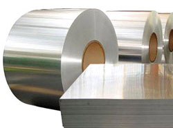 ALUMINIUM SHEETS & COIL SUPPLIERS