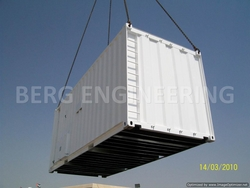 RECTANGULAR TANKS IN UAE
