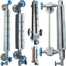 Level Gauges and Level Switches