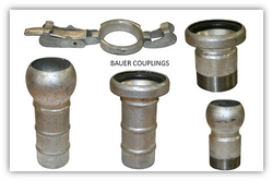 BAUER COUPLING IN UAE