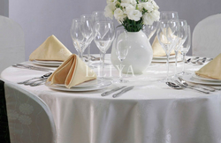 TABLE LINEN SUPPLIERS IN DUBAI UAE