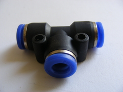 PU Hose Fitting