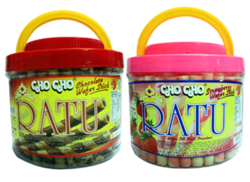 CHO CHO WAFER STICK