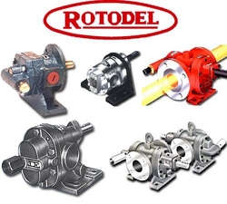 Gear Pump In Uae