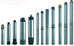 Submersible Pump suppliers in abudhabi