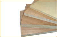 WBP Plywood Supplier In UAE