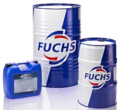 FUCHS THERMISOL QB-SERIES Quenching Fluids Cleaners GHANIM T ...